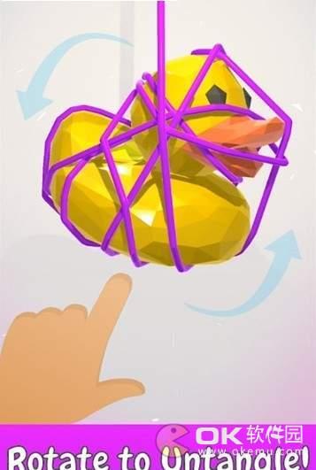 untangle图1