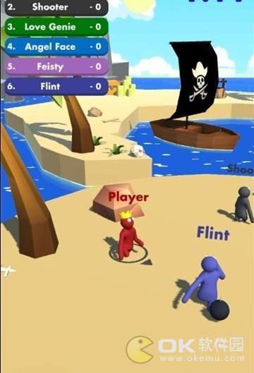 funfight io图2