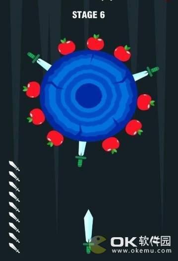 飞刀投掷图1