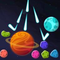 重力球行星破坏者