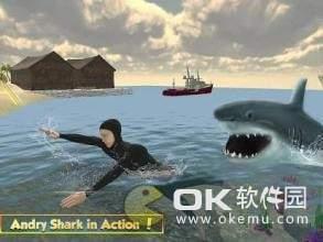 大白鲨的生活模拟器图3