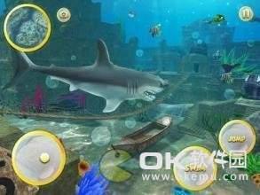 大白鲨的生活模拟器图1