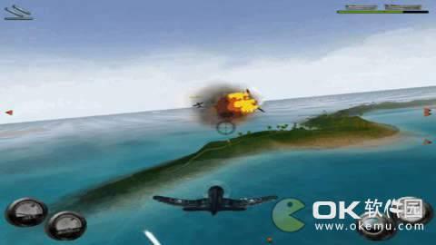 空战巨头国际之战图1