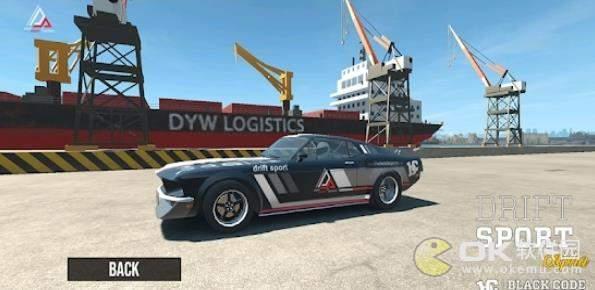 Drift Sport Alpha图2