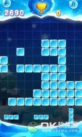 Ice Block Puzzle图2