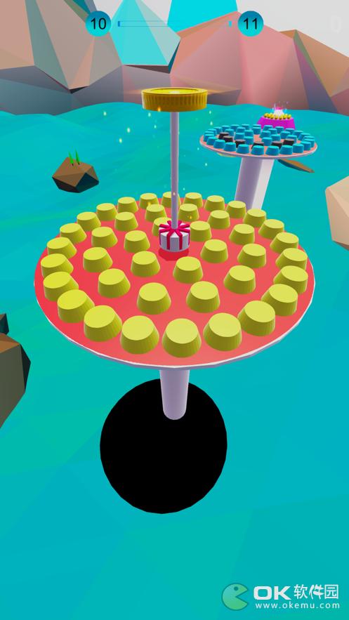 圆盘大冒险图1