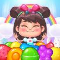 莎莉的甜蜜糖果世界