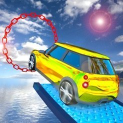 終極水車超級特技