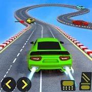 超級快車不可能跟蹤汽車特技