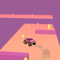 Truck Rush 3D