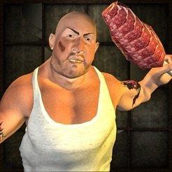可怕的肉屋屠夫先生