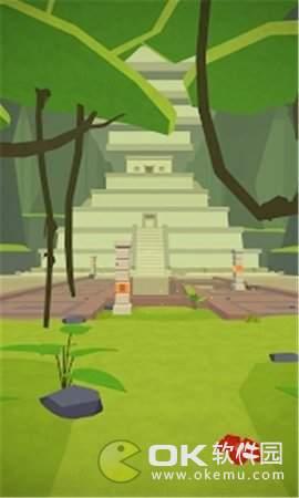 寺庙逃脱图1