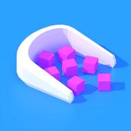 Fill In 3D