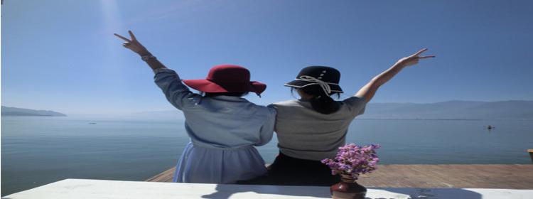 适合旅游拍照的app