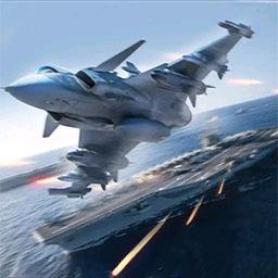 偷襲狂人戰機