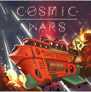 宇宙大戰銀河之戰