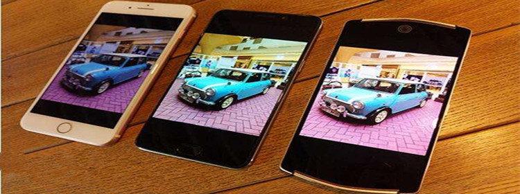 美颜效果最好的手机软件