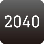 2040书店