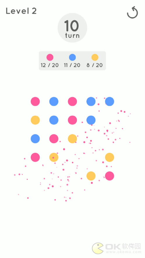 Paint Dots图3