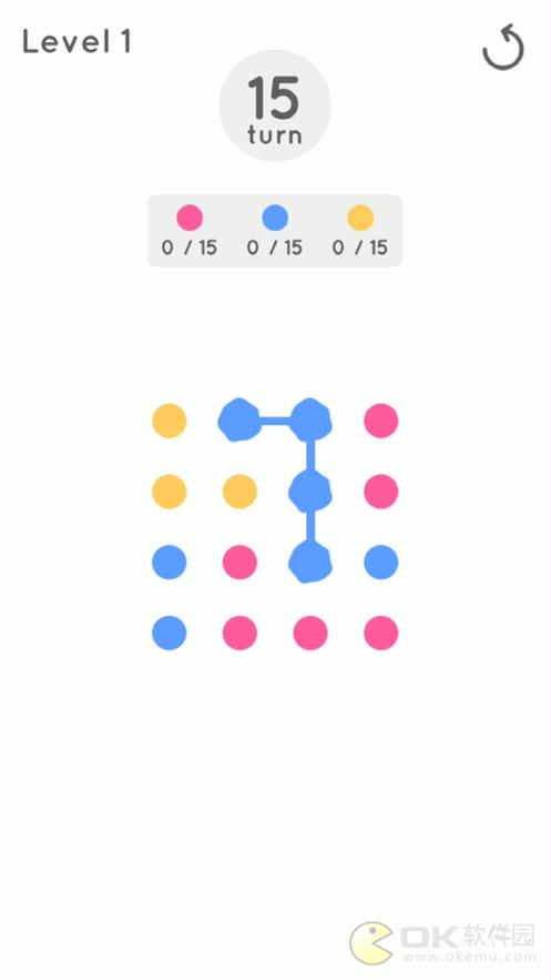 Paint Dots图1