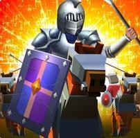 全面战争模拟器剑与家园