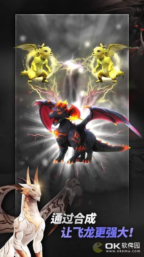 龙之战空图4