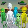 外星人鄰居安卓版