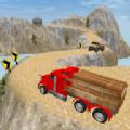 卡车高速驾驶3D安卓版