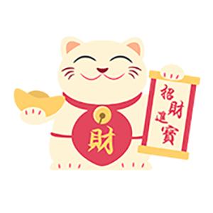 招财储蓄猫红包版