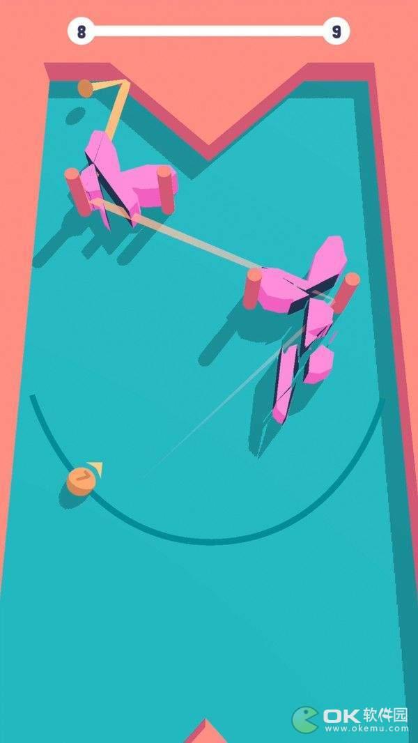 回弹切割球手机版图2