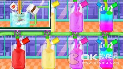 多彩粘液工厂手机版图2