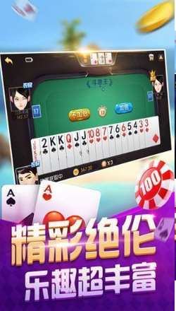 金狮送财棋牌游戏 v1.0