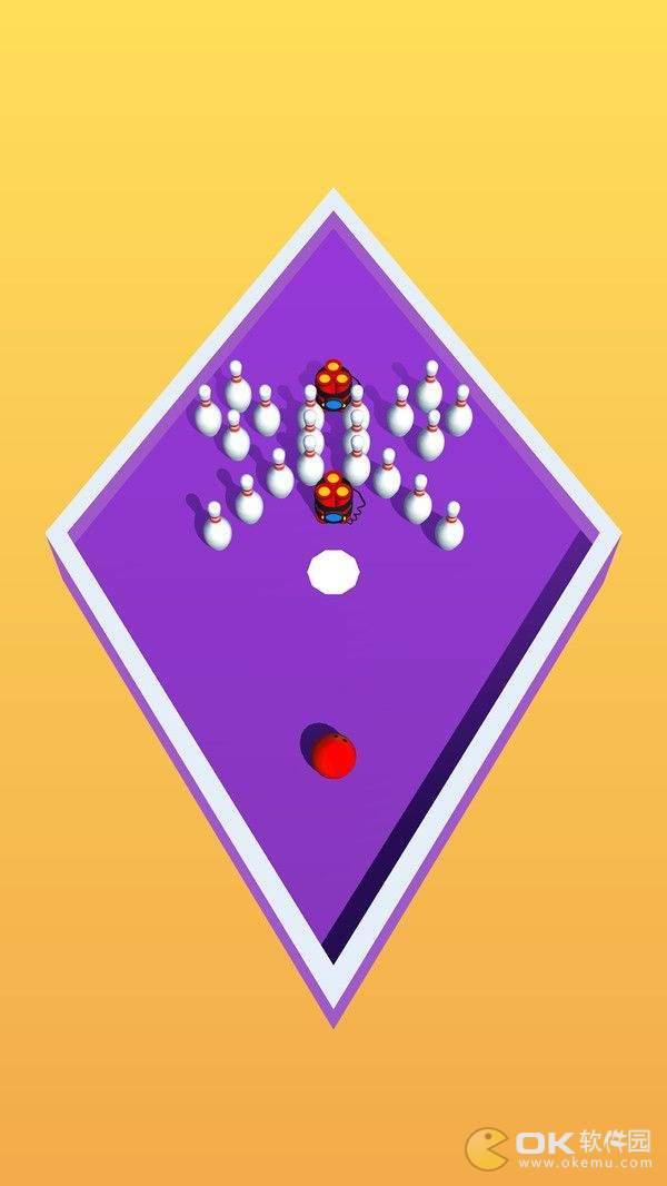 弹射保龄球安卓版图1