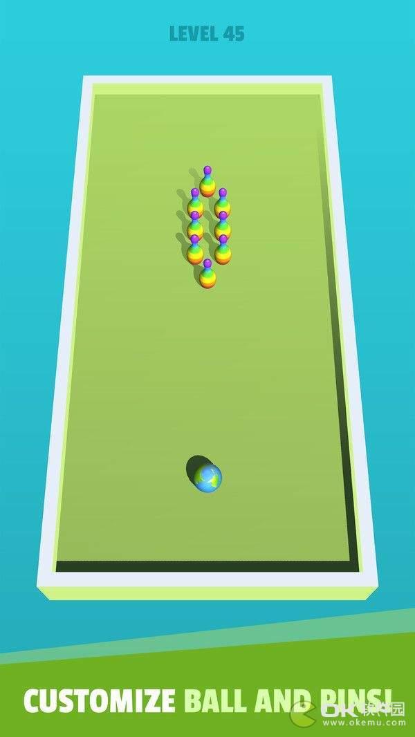 弹射保龄球安卓版图4
