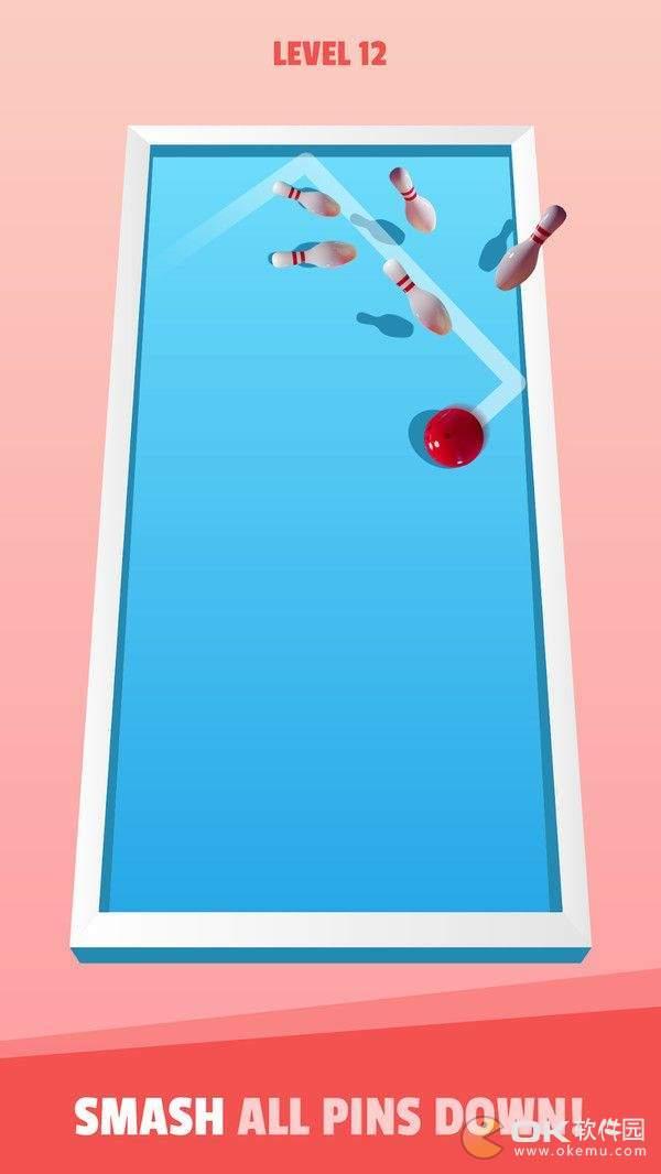弹射保龄球安卓版图2