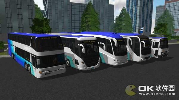 公交车模拟器客车图2
