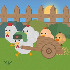 我的养鸡场软件