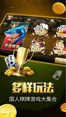 龙翔娱乐棋牌 v1.0 第3张