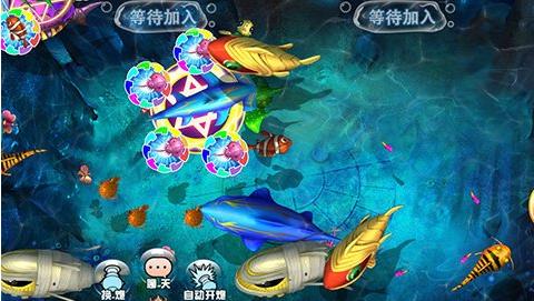 疯狂打鱼 v3.1