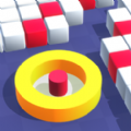 Cube Saw 3D