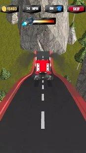 特技卡車跳躍安卓版圖1