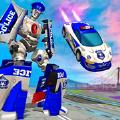 警察機器人大戰IOS版