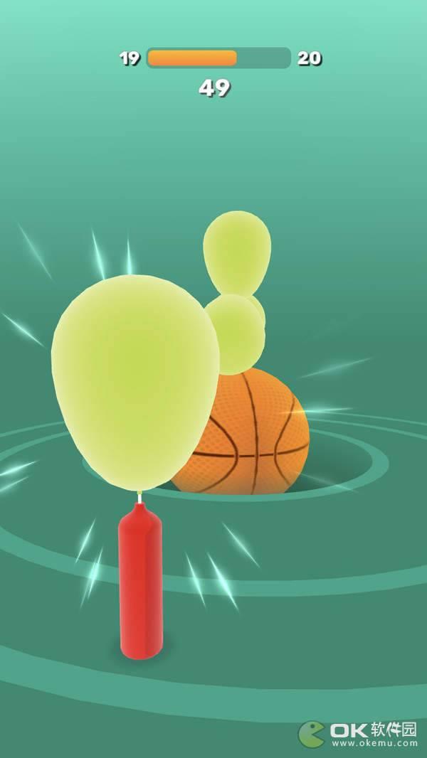 氣球充氣安卓版圖2