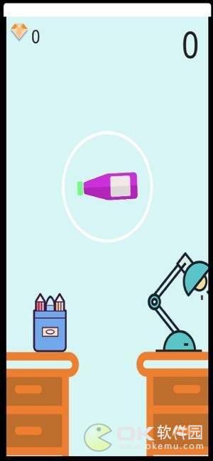 瓶子穿越手機版圖2