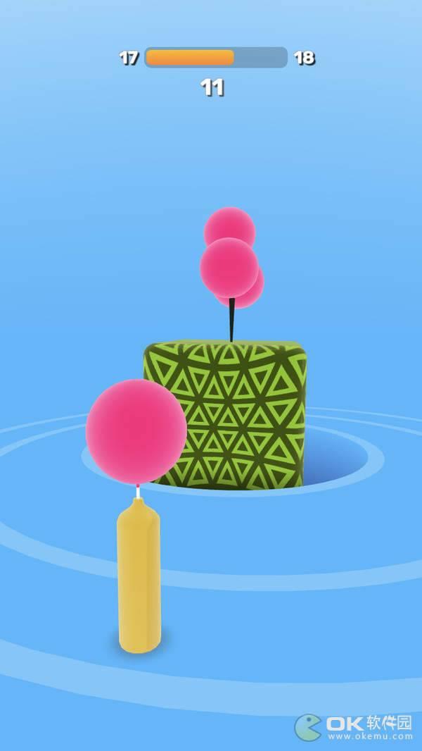 氣球充氣安卓版圖3