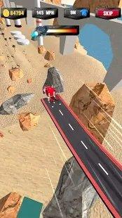 特技卡車跳躍安卓版圖2