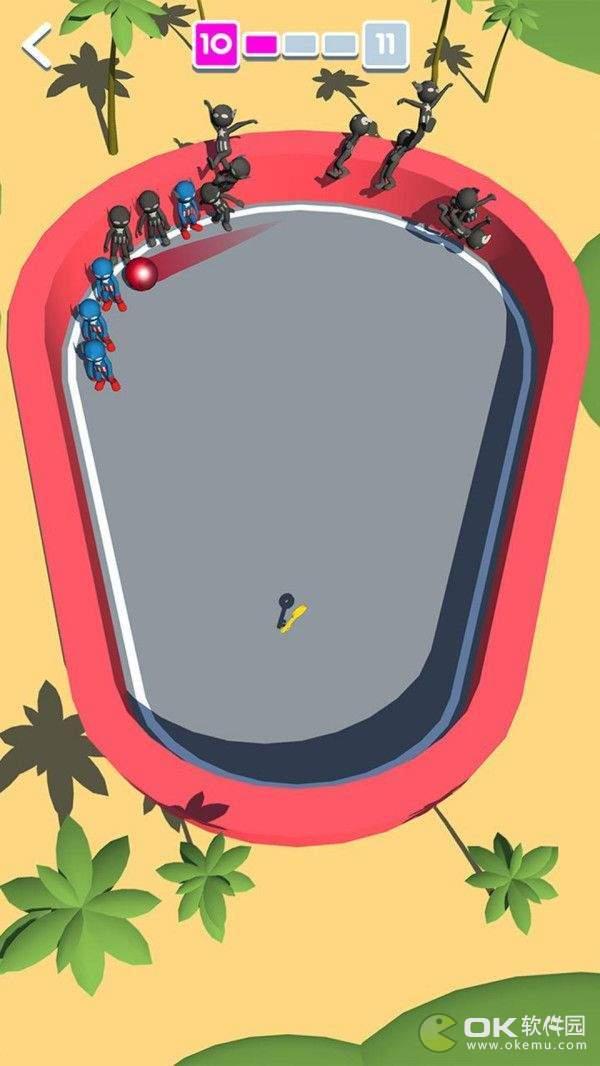 人類球王安卓版圖3