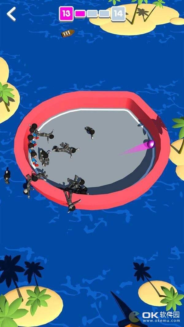 人類球王安卓版圖1
