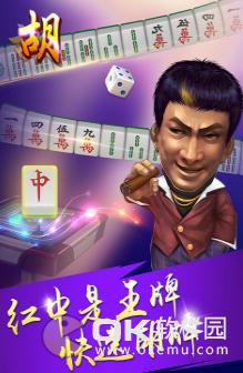 博乐兴安盟麻将新版 v2.0  第3张