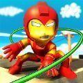 猛兽绳索超人手机版